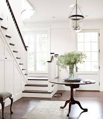 White Foyer Table Entryway Ideas How To Decorate Your Entryway