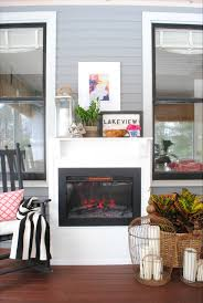 how to keep your screened porch warm in winter
