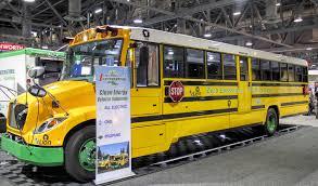 bmw hippie van lion bus shows off the new elion electric bus cleantechnica