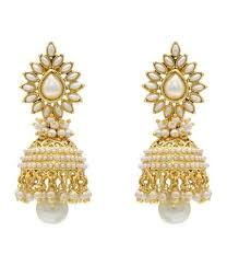 gold ear ring image stylish gold earring at rs 10000 pair s gold earrings