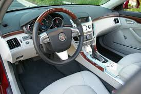 2010 cadillac cts performance 2010 cadillac cts wagon information and photos zombiedrive