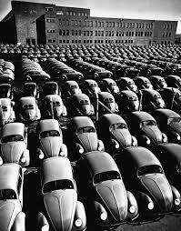 volkswagen germany factory как делали народный автомобиль в германии