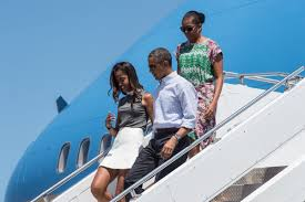 Vacation Obama Obama Criticized For Vacation Ken Walsh U0027s Washington Us News