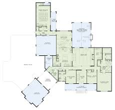 6000 sq ft house plan with home theatre and stadium seating