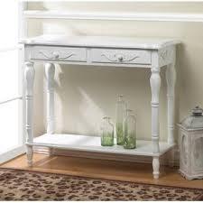Glass Hallway Table Narrow Table Wayfair