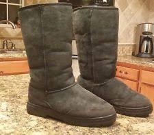 womens ugg boots size 9 ugg braid ebay