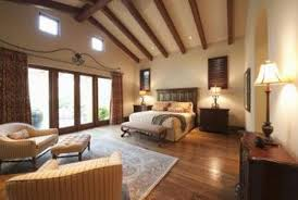 wood vs carpeting in bedrooms home guides sf gate