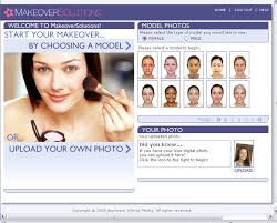 digital hairstyles on upload pictures makeover solutions review