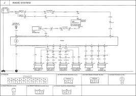 hyundai car radio stereo audio wiring diagram autoradio connector