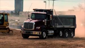 international trucks the new international hx series youtube