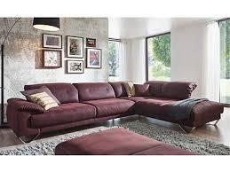 sofa ecke ledersofa i collection on ebay