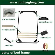 Wooden Bed Frame Parts Bed Slats Parts Bed Slats Parts Suppliers And Manufacturers At