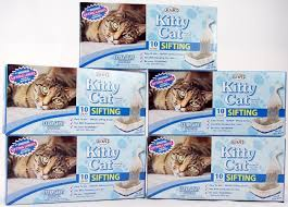 amazon com alfapet kitty cat sifting litter box liners 10 per