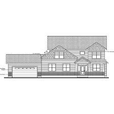 2 Story House Plans With Basement by No Basement U2013 Needahouseplan Com