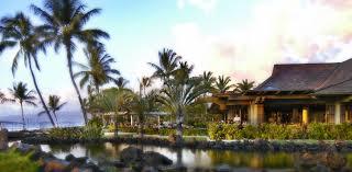 mauna lani bay hotel u0026 bungalows westjet com