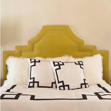 Yellow Patterned Duvet Cover Tribal Geometric Pattern Black And White Duvet Cover
