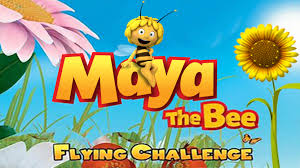 maya bee videos u0026 fun activities sprout