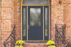 Colors For Front Doors by What Your Front Door Color Has To Say About Your Personality