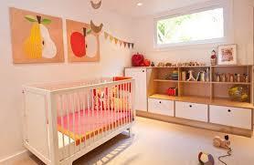 chambre de fille moderne chambre bebe fille moderne deco maison moderne