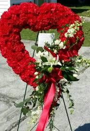 florist augusta ga heart sympathy in augusta ga s floral boutique