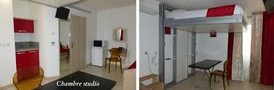 chambre d hotel avec cuisine résidence hôtelière de charme dans le beaujolais à st jean d