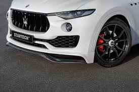 maserati ghibli body kit maserati levante gets a tuning kit from startech it looks just
