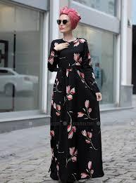 hijab dresses u0026 long dresses modanisa