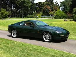 aston martin racing green 1993 aston martin db7 specs and photos strongauto