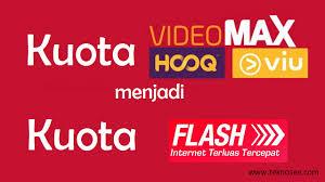 cara merubah kuota hooq menjadi paket menggunakan anonyton cara merubah paket videomax menjadi paket flash telkomsel teknosee