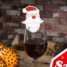 christmas craft santa glass decorations trade u0026 wholesale