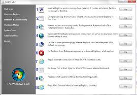 icone du bureau disparu fixwin utility tutoriel forum d entraide informatique fei