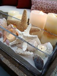Seashell Centerpieces For Weddings by Beach Themed Wedding Centerpieces The Wedding Specialiststhe