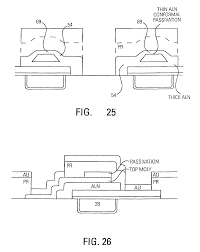 patent us7802349 manufacturing process for thin film bulk