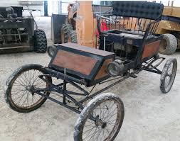 help identifying early steam car
