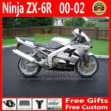 מירוץ ערכת fairing עבור kawasaki ninja zx 6r 2000 2001 2002 bodykit 00 01 02 636 jpg
