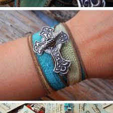 best sterling silver sideways cross bracelet products on wanelo