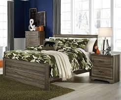 Bedroom Furniture Full Size Javarin Full Size Panel Bed B171 Ashley Furniture Kids U0026 Teens