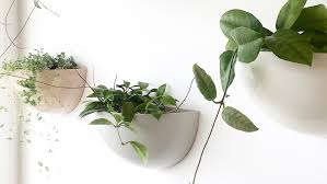 Wall Mounted Planters by The Unearthed Garden Garden Centric Objects And Furniture