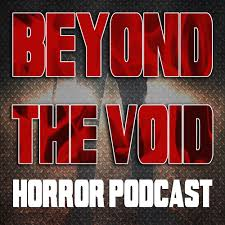 halloween horror nights meme beyond the void horror podcast