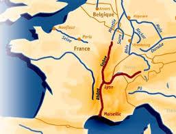 thames river map europe rhone river map jpg