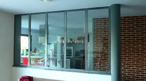 separation de cuisine en verre separation de cuisine en verre bilan de mai separation cuisine