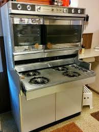 Gas Cooktop Sears 95 Best Vintage Stoves Images On Pinterest Antique Stove
