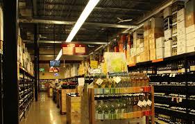 liquor barn thomas architects