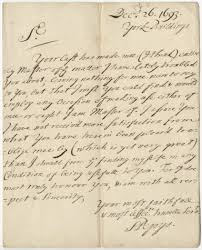 thanksgiving letter to colleagues glorious revolution of william and mary cultural compass