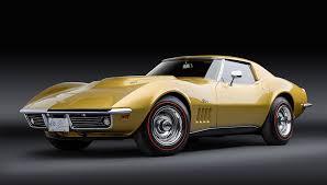 1969 l88 corvette impeccably original 1969 corvette l88 comes to auction robb report