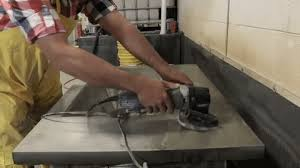 How To Build A Concrete Bar Top Concrete Mold Making U0026 Casting Tutorials By Smooth On Inc