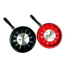horloge de cuisine design pendule murale de cuisine pendule de cuisine design horloge de