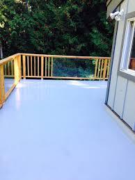 Waterproof Deck Flooring Options by Spantex Photo Gallery U2013 Spantex U2013 Waterproof Deck Coating