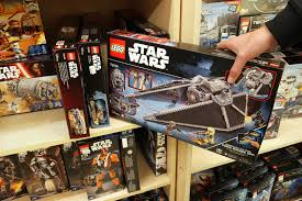 lego star wars target black friday star wars force is strong for the toy industry