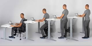 si e assis debout pas cher bureau assis debout le guide pour bien choisir adopte un bureau